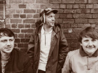 The Twang Announce October Shows To Support 'If Confronted Just Go Mad'