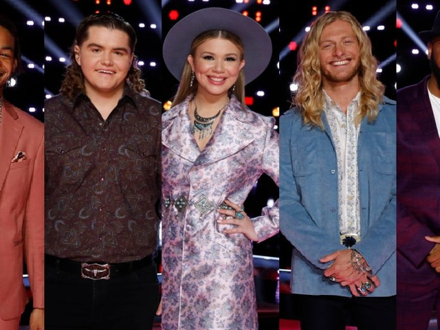 'The Voice' Season 20 Finale: And the Winner Is…