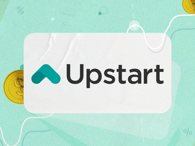 Upstart offers personal loans for professionals with limited credit history or low credit scores