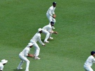 Why do India drop so many in the slips: an analysis