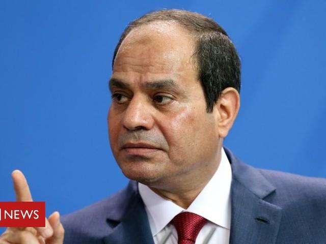 Abdul Fattah al-Sisi: Egyptian president may rule until 2034