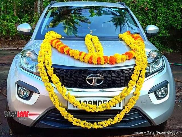 Tata Motors 2018 sales growth higher than Maruti, Hyundai – Tiago, Nexon help