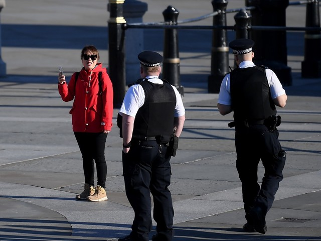 Lifting lockdown: what the UK can learn from other countries