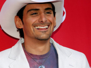 Spotlight: Brad Paisley's Charity Work