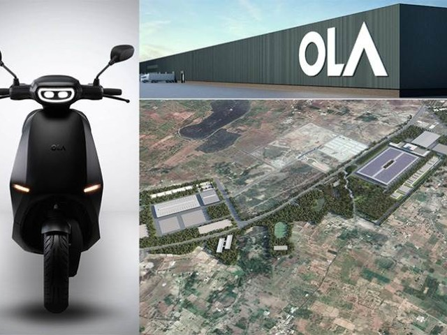 FADA: Ola Electric has a lot to prove and understand