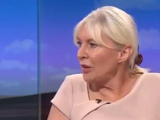Nadine: Soubry Has Lost the Plot