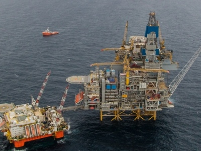 Equinor Delays $6B UK Oil Field Start-Up, Again