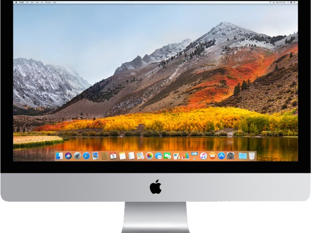 Apple Seeds First Beta of macOS High Sierra 10.13.3 to Developers