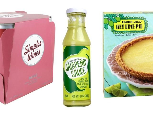 14 of the best seasonal things to buy at Trader Joe's this summer