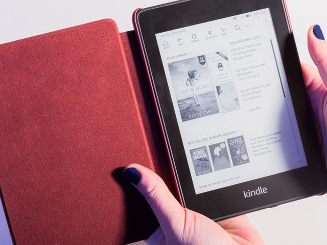 Amazon is offering up to $75 off Kindles for Black Friday 2020 — here are the best deals we found