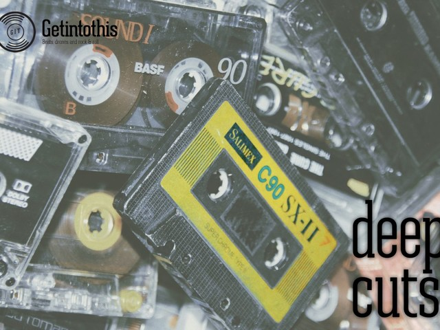 Deep Cuts #37 Paint Me In Colour, L/zard, The Sewer Rats, Kooba Tercu, The Ominous – best new music April 2020