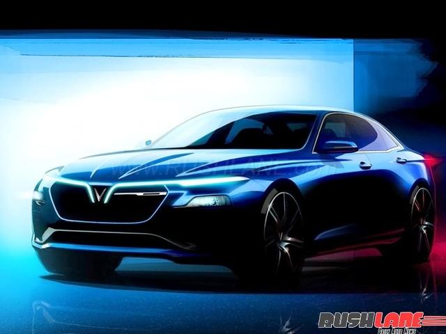 Pininfarina to develop sedan and SUV for Vietnamese automaker VinFast