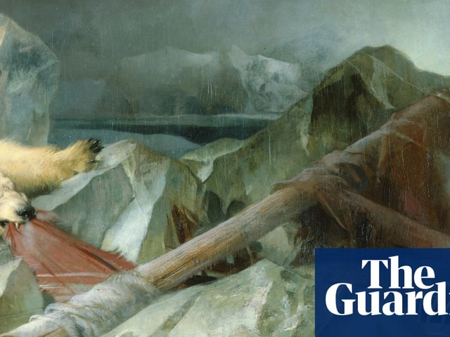 Why is this painting believed to be haunted? The great British art quiz