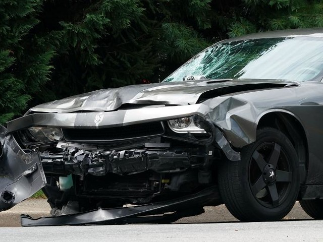 White Supremacist Group Disavows Ties to Driver Who Plowed Into Protesters
