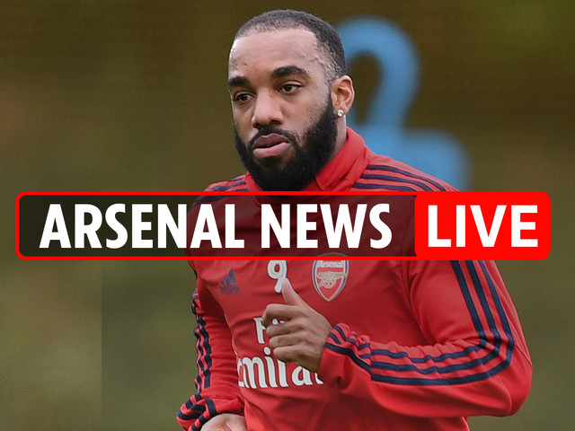 3pm Arsenal news LIVE: Pepe and Zaha combine for Ivory Coast goal, Gunners winning Pau Torres race, Klostermann contract blow