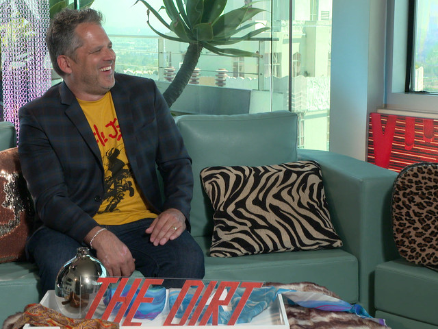 'The Dirt' Director Jeff Tremaine on Choosing the Mötley Crüe Songs to Use in the Movie