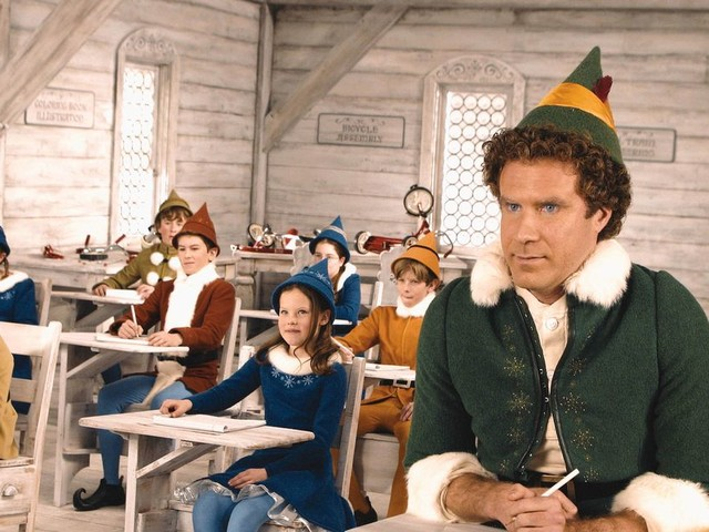 Best Christmas movies to watch in 2017 - Top films including Elf, Polar Express, The Holiday and Home Alone