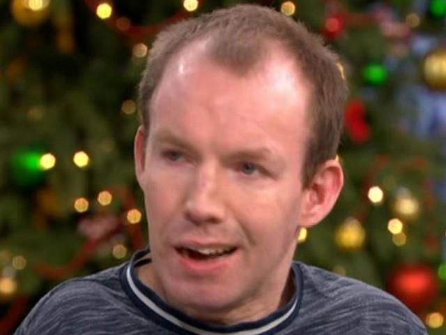 Britain's Got Talent winner Lost Voice Guy keeps interrupting Phillip Schofield