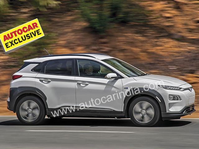 Review: 2019 Hyundai Kona Electric review, test drive