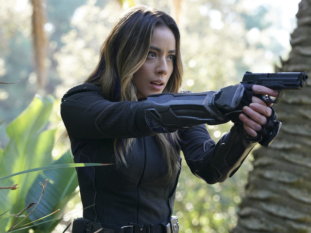 Everything We Know About Agents of S.H.I.E.L.D. Season 7 So Far