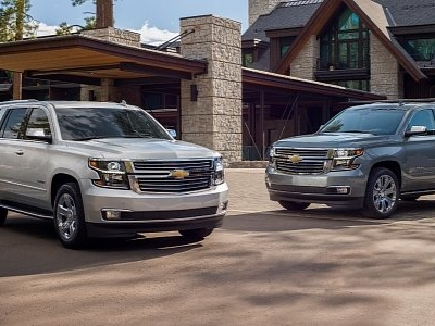 2019 Chevrolet Tahoe, Suburban Now Available In Premier Plus Special Edition