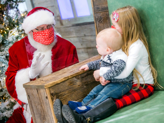 The COVID that stole Christmas: How the pandemic is dismantling many of our holiday traditions