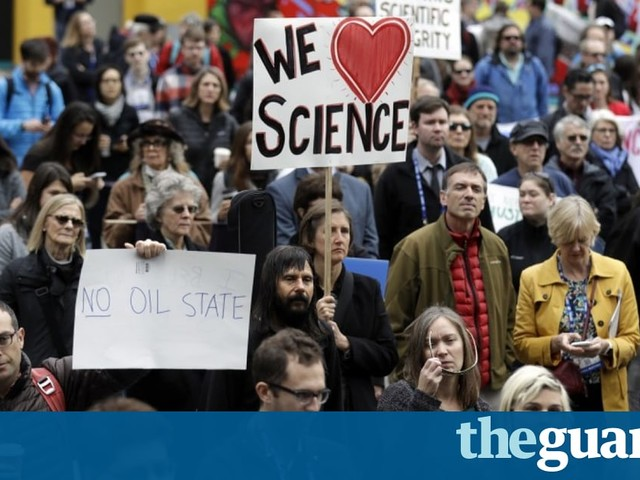How climate change scepticism turned into something more dangerous – podcast