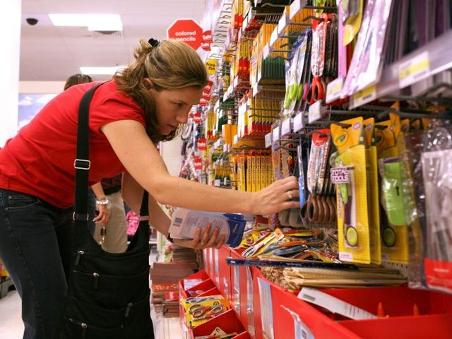 School Supply Lists Have Gotten Ridiculously Long and Expensive. Here's Why.
