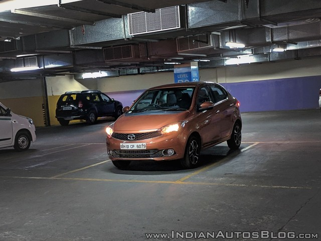 Tata Tigor Petrol – Long Term Review