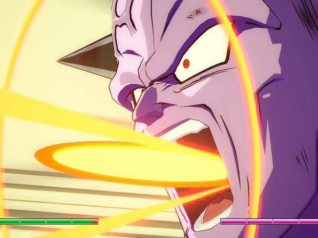 Upcoming Dragon Ball FighterZ patch will address connectivity issues