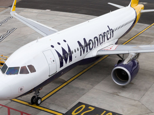 Monarch Chief Executive Andrew Swaffield 'Absolutely Devastated' By Collapse Of The Airline