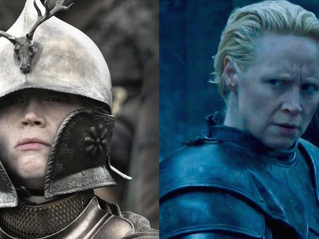 Game Of Thrones: 15 Things You Didn't Know About Brienne Of Tarth