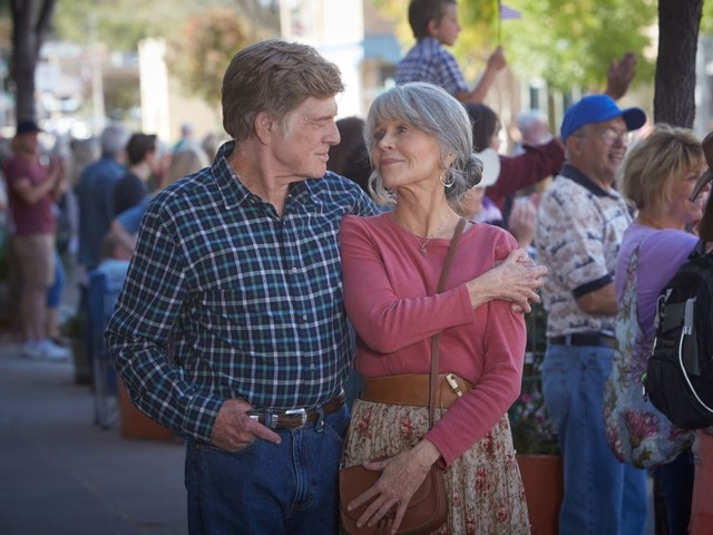 Robert Redford and Jane Fonda reunite on-screen in first trailer for Netflix's Our Souls At Night