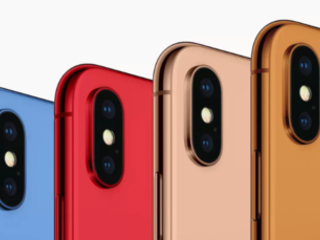 iPhone 9: Apple's LCD iPhone will 'adopt new backlight chips' to reduce bezel size