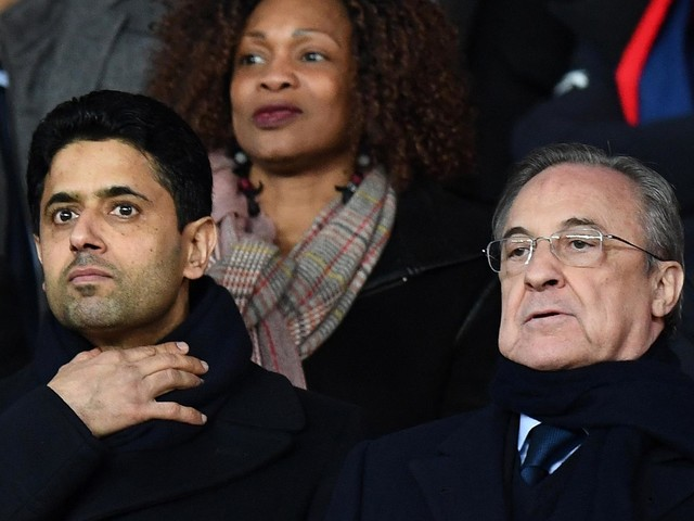 PSG vs Real Madrid: Titans Florentino Perez and Nasser Al Khelaifi to provide more compelling action off the pitch than on it