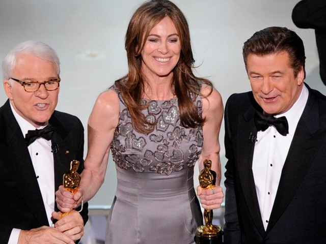 The Oscars almost had a viewers' choice award years ago that people would vote for online