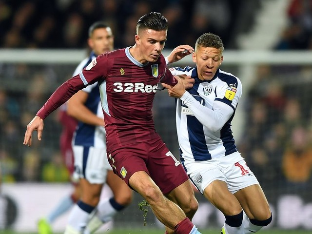 'Undoubtedly' Leeds United favourite delivers this Aston Villa and West Brom play off verdict