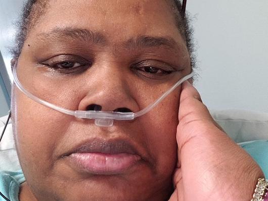 PHOTOS MY 600 LB LIFE Teretha update: Confirms new episode after recent hospitalization