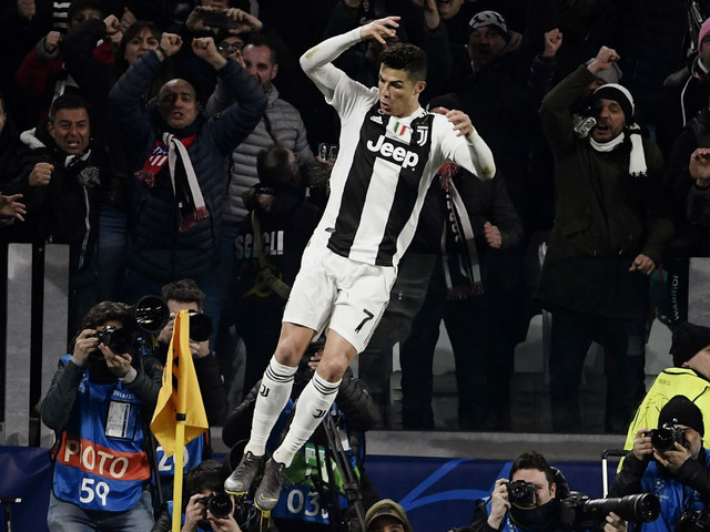 Juventus expect Cristiano Ronaldo to stay - will N'Golo Kante and Christian Eriksen join him?