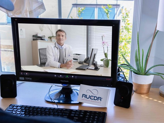 Younger adults' hunger for convenience might not translate to high telemedicine usage