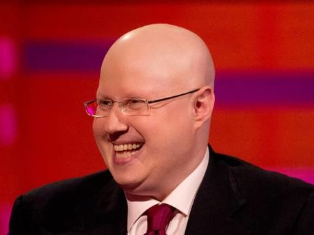 Matt Lucas: Seeing a therapist allowed me to do Little Britain