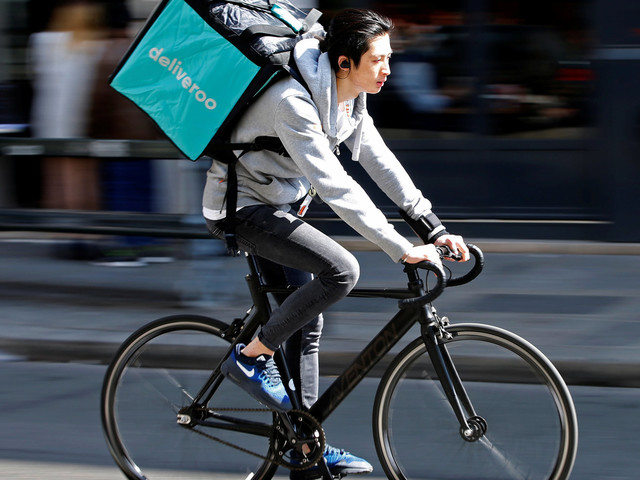Taylor Review: 'Gig Economy' Workers Support Changes To Conditions, But Concerns Remain