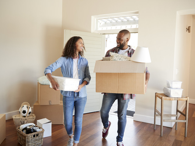Tips to Remember When Moving House