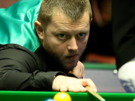 World Snooker Championship: 'If I play well I've got a real chance' - Allen