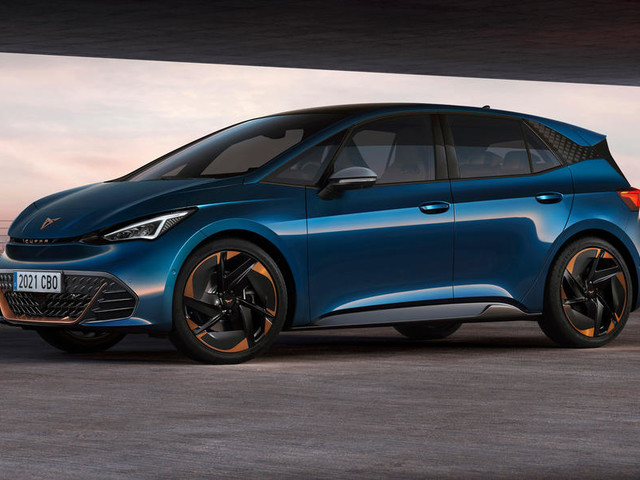 Munich motor show 2021: live blog of all the new cars on show