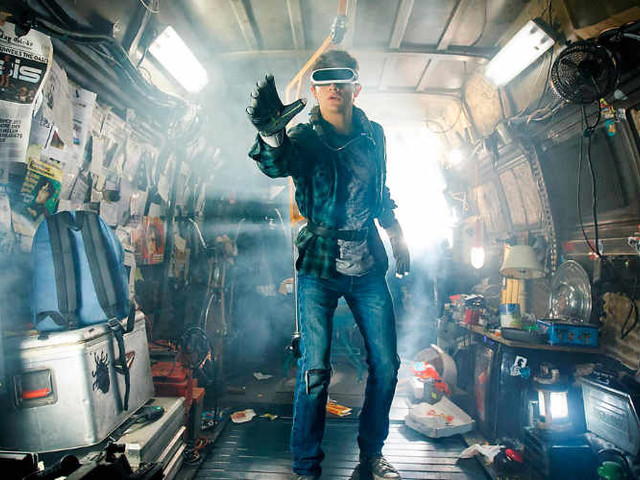 Ready Player One Movie Trailer Easter Eggs Revealed – Did You Spot Them All?