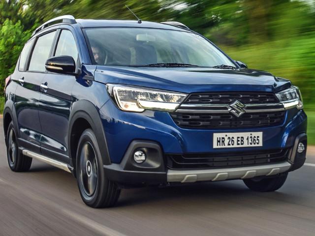 Review: Maruti Suzuki XL6 review, test drive
