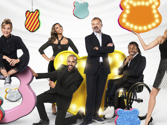 'Children In Need' 2017: All The Highlights From The Telethon As They Raise Record-Breaking £50m