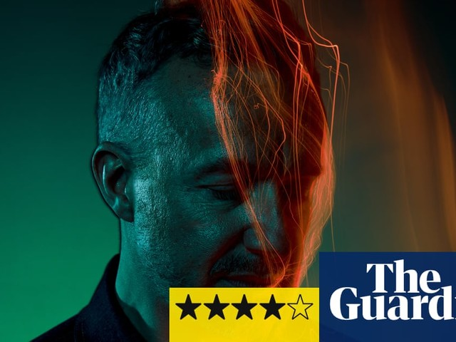 Futura Utopia: 12 Questions review – joyously unpredictable