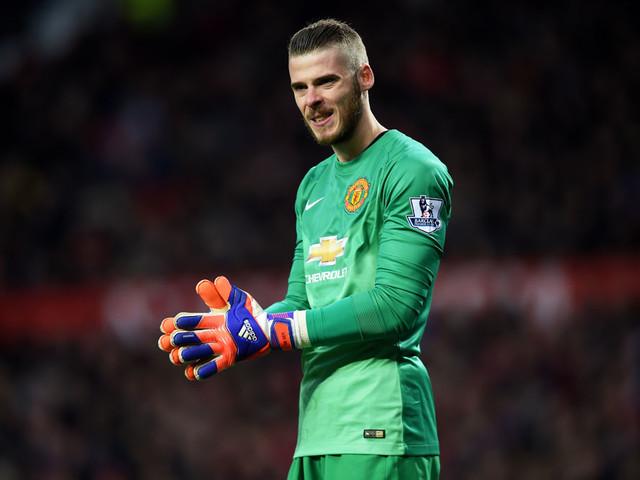 Man Utd transfer news: De Gea will not be sold says Mourinho